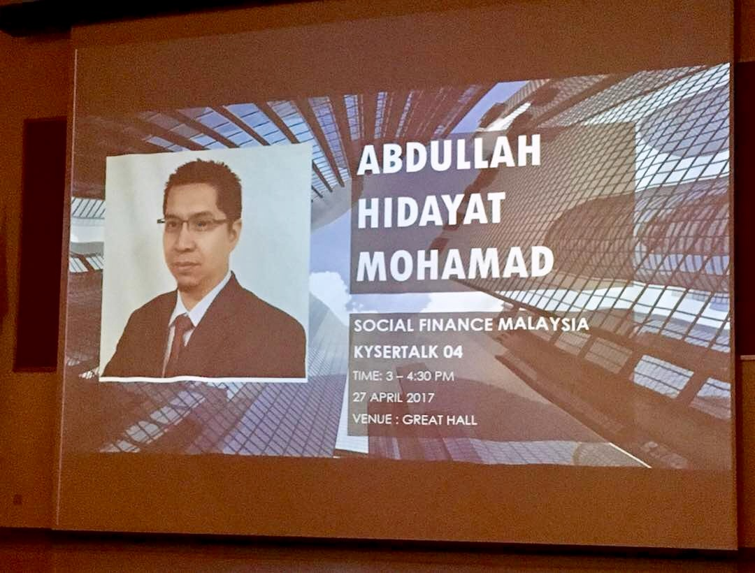 Abdullah Hidayat